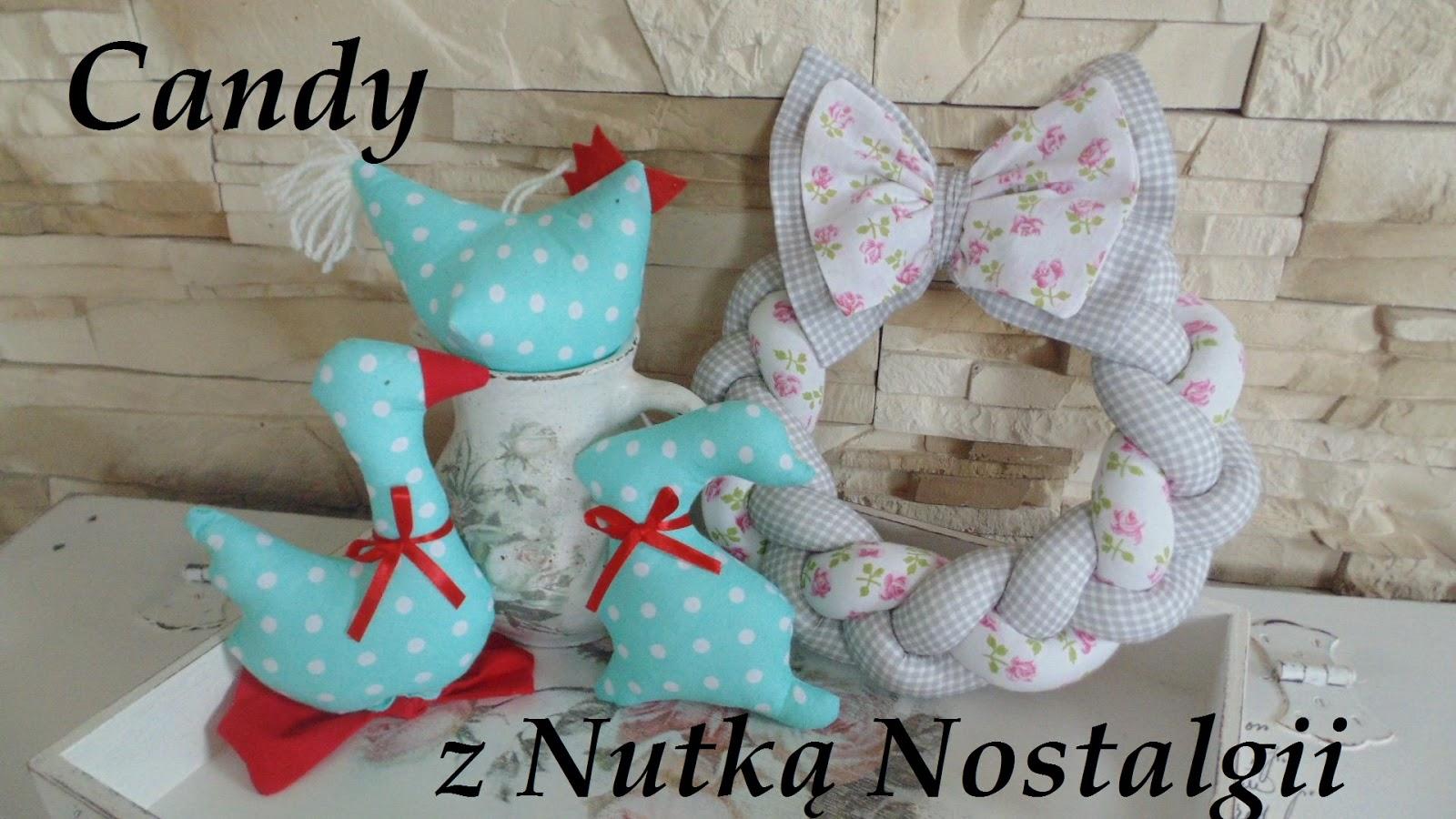 Candy z Nutka Nostalgii