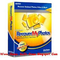 تحميل برنامج Download Recover My Photos 2013 حصريا استرجاع و استعادة الصور بعد حذفيها مجانا