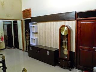 Semarang Furniture Interior - background dinding rumah 01