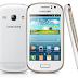 Samsung Galaxy Fame GT-S6810 Spesifikasi dan Harga