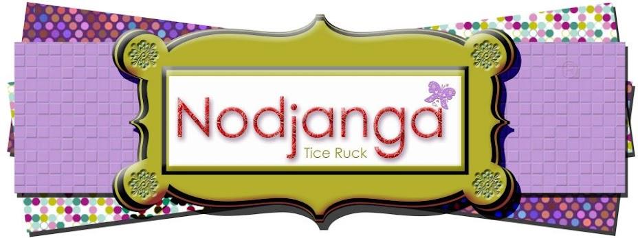 Nodjanga Arte Design - Tice Ruck