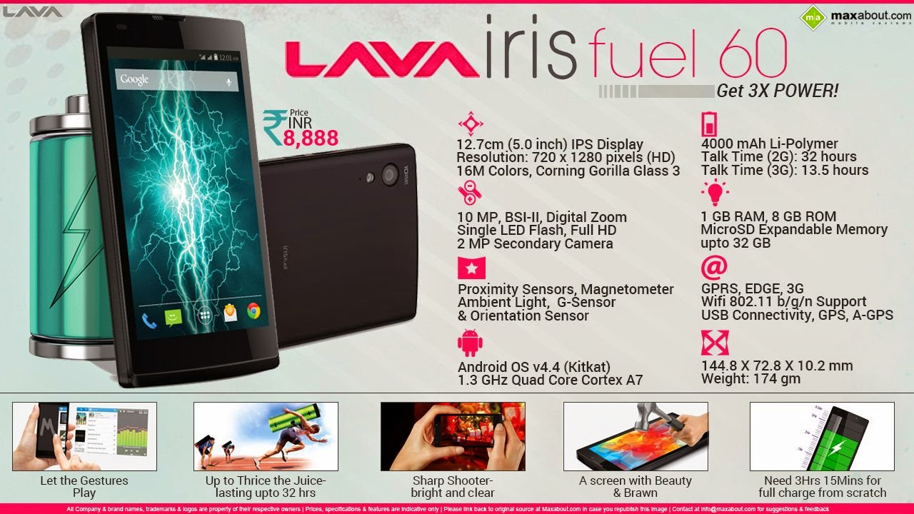 lava-iris-fuel-launch