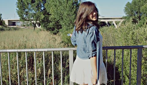 Conoces mi nombre, no mi historia.