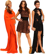 Vestidos Fiesta 2012. Para las fiestas del 2012 se utilizaran vestidos que . vmabestdressed