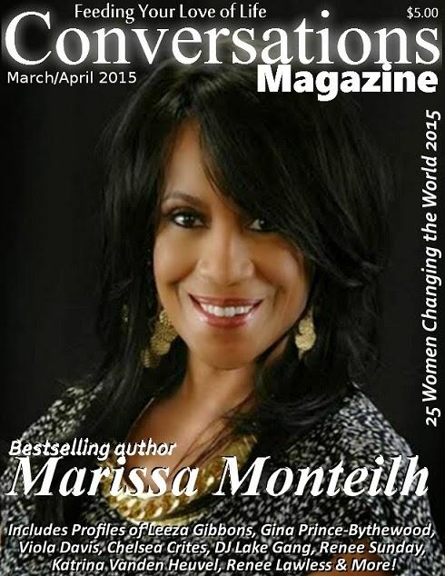 Conversations Magazine March/April 2015