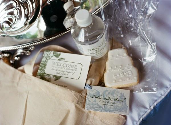 Classic Georgia wedding designed by Tara Guérard Soirée and captured by Liz Banfield