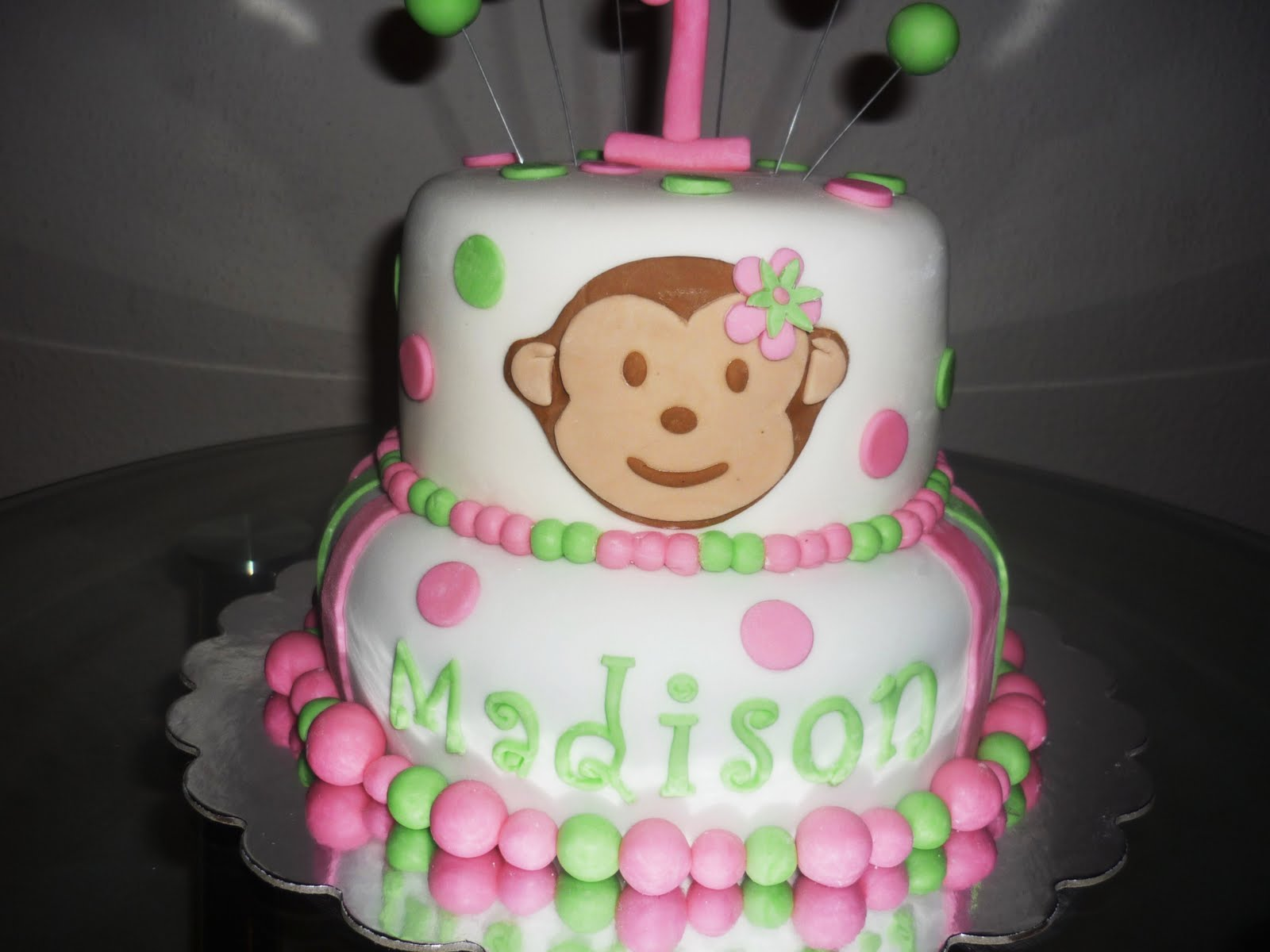 Speciality Cakes and Cupcakes New Orleans by Yany's Cakes: New Orleans ...