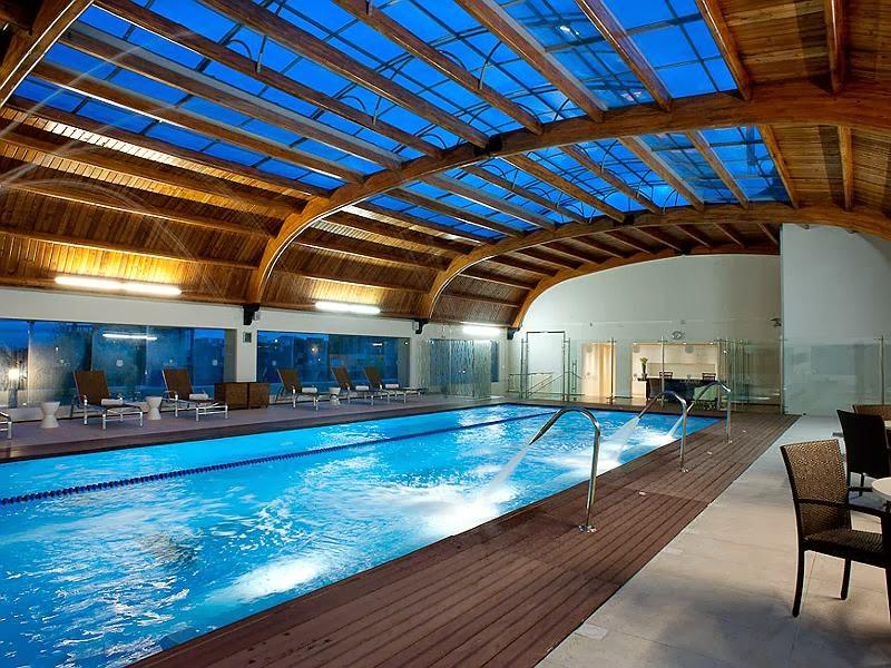 Hoteles en colombia for Hoteles con piscina climatizada