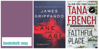 Books to Read May 2015 | www.shealennon.com