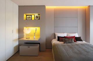 Interior Design Salary Information