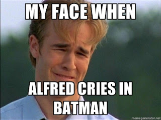 dark knight rises, alfred, emotional movies for guys, batman movie, michael caine