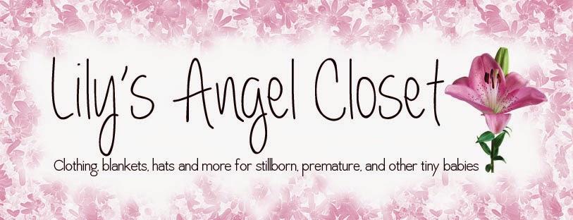 Lily's Angel Closet