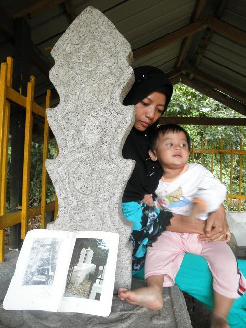Catatan Si Merah Silu Menjejak Kegemilangan Lama Pantai Timur Chik Siti Wan Kembang Dan Tuan Tabal