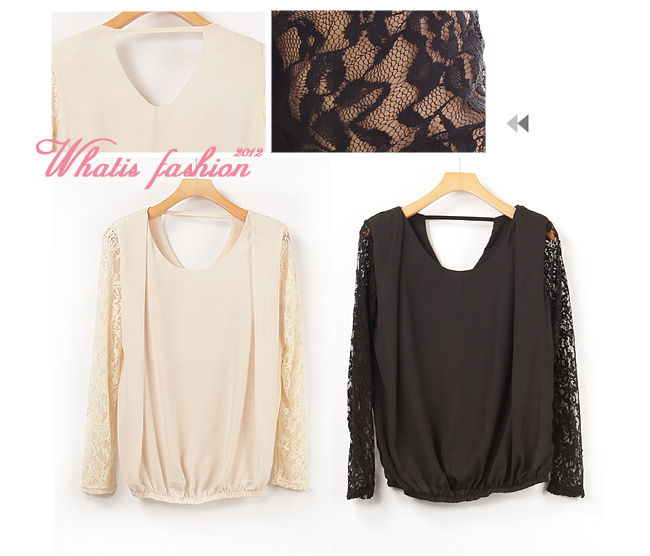 Blouse Korea Murah 15