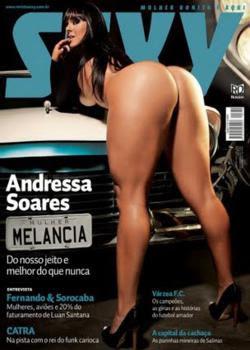 Download Revista Sexy Mulher Melancia