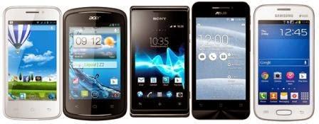HP Android Murah Bisa BBM 2015