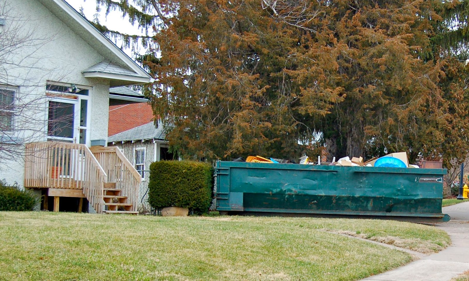 Illinois henry county andover - Dumpster Rental Henry County Illinois