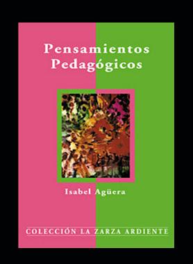 PENSAMIENTOS PEDAGÓGICOS