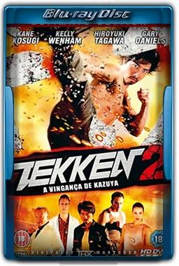 Tekken 2 - A Vingança De Kazuya Torrent Dublado