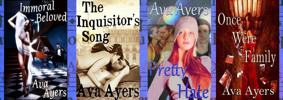 Ava Ayers