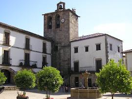 Pueblos de la Sierra de Gata
