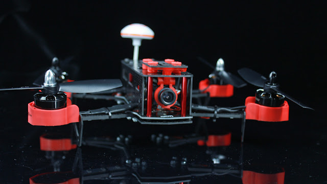 Eachine Falcon 250 Racing Drone