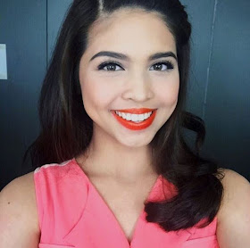 Maine Mendoza wins MMFF acting award