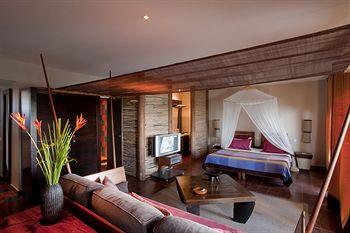 Le Francois (Martinica) - Le Cap Est Lagoon Resort & Spa 5* - Hotel da Sogno