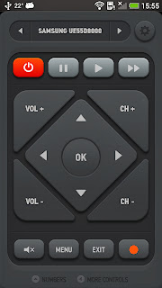 Smart IR Remote - Samsung/HTC v1.6.5