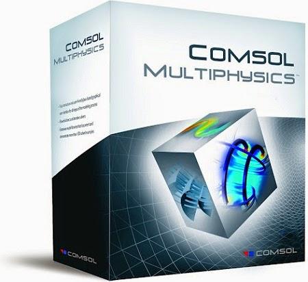 Comsol Multiphysics 5.0 Crack Download