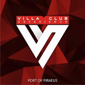 """VILLA CLUB"" μοαναδικές νύχτες διασκέδασης στο Πειραία"