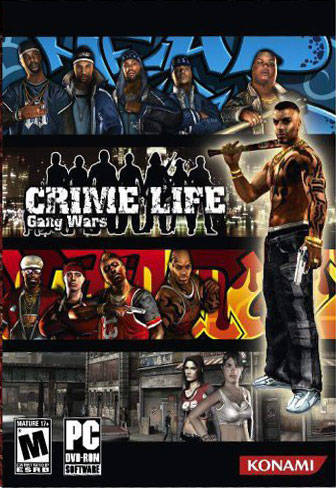 Crime Life: Gang Wars For Pc