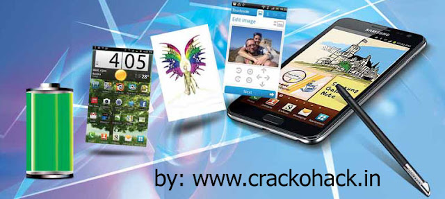 how to underclock your Samsung Galaxy Note?