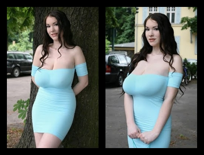 cewek seksi +(2) FOTO Cewek Rusia Yang Kalahkan Keseksian Julia Perez
