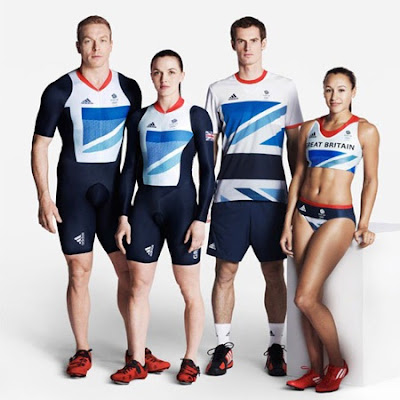 Team GB Kit Stella McCartney