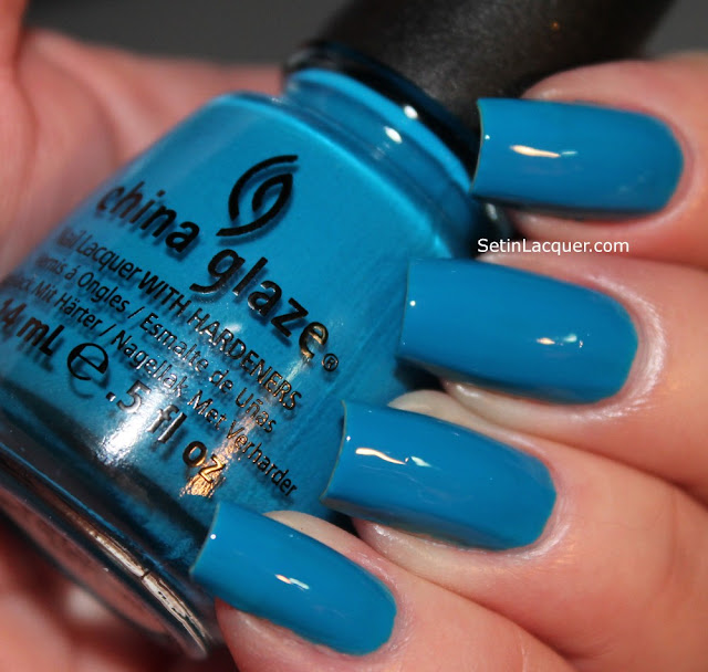 China Glaze Cirque Du Soleil Worlds Away - Hanging in the Balance