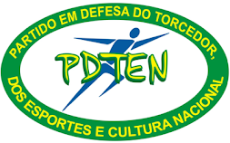 LOGOMARCA DO PDTEN