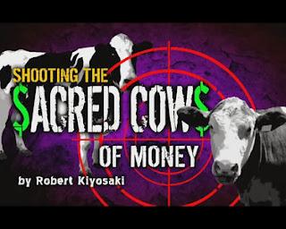 matando las vacas sagradas del dinero