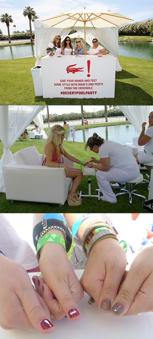 If you've never been to Coachella it's definitely a must! If you love ...