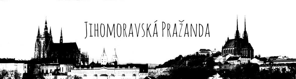 Jihomoravská Pražanda