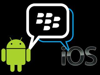 Dari mana BlackBerry dapatkan keuntungan bila BBM digratiskan?