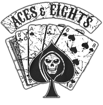aces and eights tna logo images
