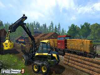 farming simulator 2015 game free download zeeshan shah world