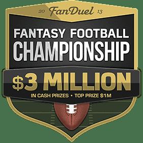 Fantasy Football Millionaire