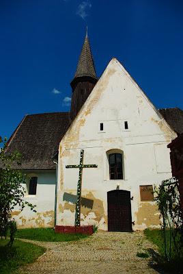 Kościół w Zarzycy