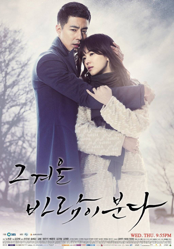 Sinopsis Film That Winter The Wind Blows   Drama Korea