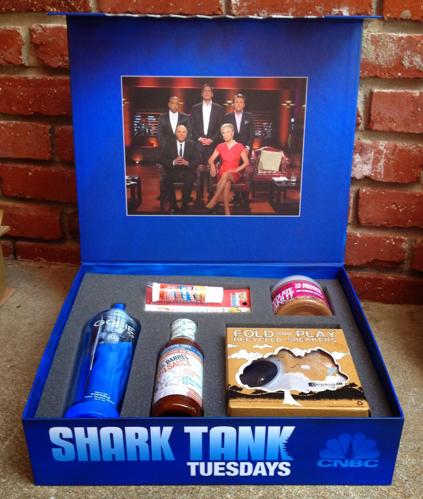 how to get on shark tank 2014