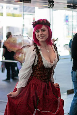wondercon cosplay girls 29 Gadis Cosplay Hot Di WonderCon