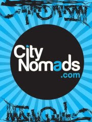 I write for City Nomads