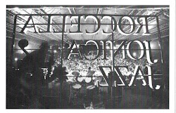 XXXVIII edizione dell' INTERNATIONAL ROCCELLA JAZZ FESTIVAL